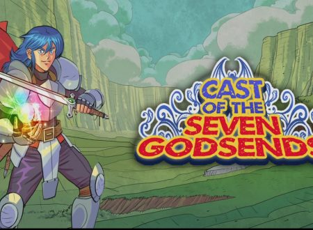 Cast of the Seven Godsends, uno sguardo in video al titolo dai Nintendo Switch europei