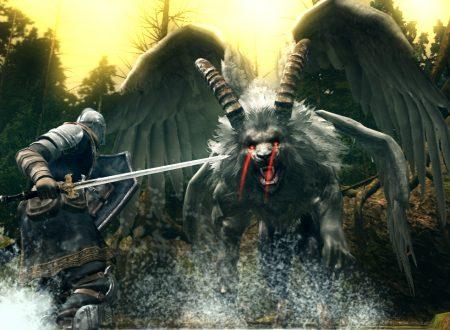 Dark Souls: Remastered, svelati nuovi dettagli sul multiplayer del titolo su Nintendo Switch