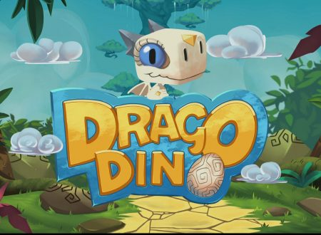 DragoDino: i nostri primi 37 minuti di video gameplay su Nintendo Switch