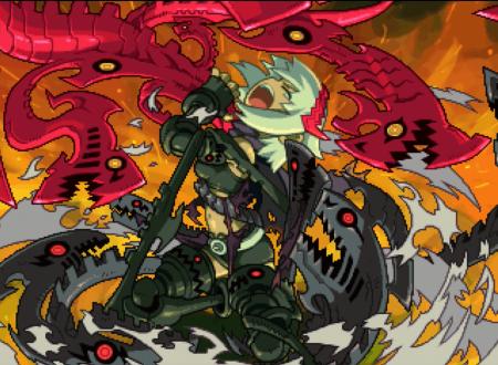 Dragon Marked for Death e Gal*Gun 2: i due titoli di Inti Creates saranno giocabili durante il PAX East 2018