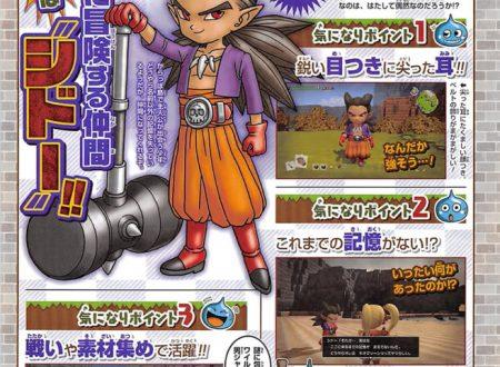 Dragon Quest Builders 2: rivelate nuove informazioni e l'aspetto di Malroth nel titolo