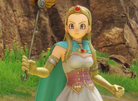 Dragon Quest XI: Echoes of an Elusive Age, Square Enix spiega il ritardo della versione per Nintendo Switch