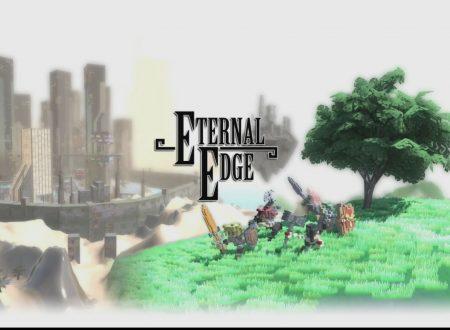 Eternal Edge: il titolo è in arrivo il 12 aprile sull'eShop di Nintendo Switch