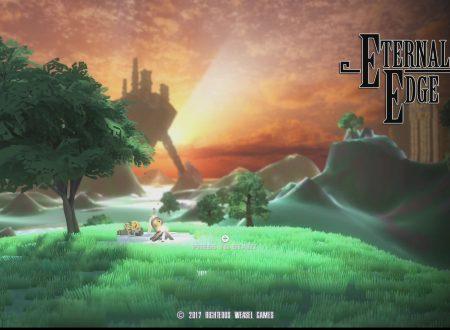 Eternal Edge: uno sguardo in video al titolo dai Nintendo Switch europei