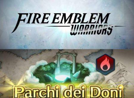 Fire Emblem Heroes: ora disponibile la mappa Grotta del fuoco, Battaglia legame, atto secondo: Minerva e Marian e nuove mappe da Fire Emblem Awakening