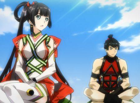 God Wars: The Complete Legend, pubblicato un nuovo video sul titolo da Famitsu