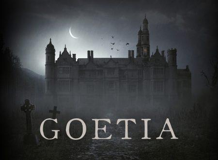 Goetia: uno sguardo in video gameplay al titolo dai Nintendo Switch europei