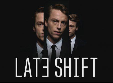 Late Shift: il thriller poliziesco è in arrivo il 26 aprile sui Nintendo Switch europei
