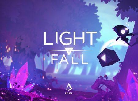 Light Fall: il titolo indie è in arrivo il 26 aprile sull'eShop di Nintendo Switch