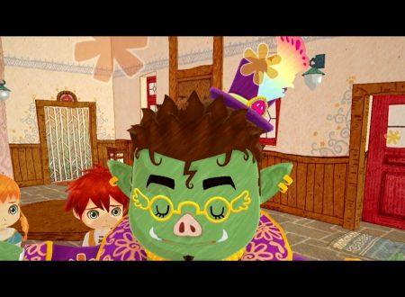 Little Dragons Café: pubblicato il trailer di debutto del titolo