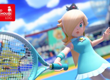 Mario Tennis Aces: nuove informazioni e screenshots sui personaggi rapidi e ingannevoli