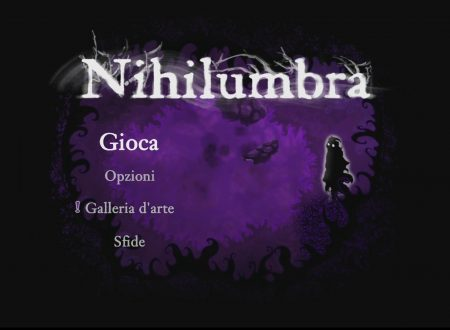 Nihilumbra: uno sguardo in video al titolo dai Nintendo Switch europei