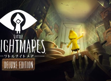 Nintendo Switch: svelati i filesize di Jotun: Valhalla Edition, Little Nightmares: Complete Edition e gli altri indie in uscita imminente sul Nintendo eShop