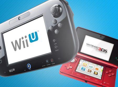 Nuova manutenzione per i servizi di rete per i titoli su Nintendo Wii U e 3DS