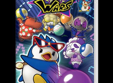 Penguin Wars: il titolo posticipato al mese di giugno su Nintendo Switch