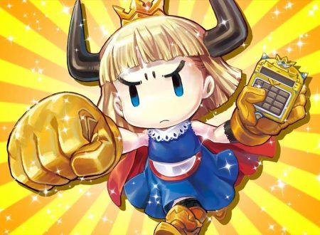 Penny-Punching Princess: pubblicato il trailer di lancio del titolo