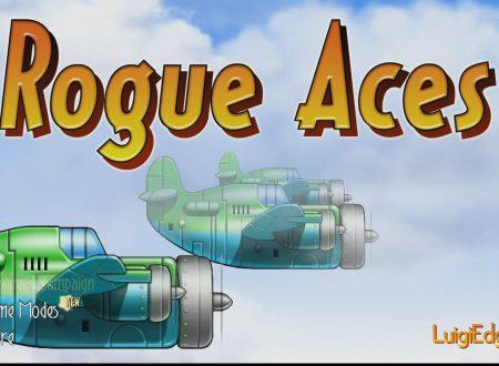 Rogue Aces: uno sguardo in video al titolo dai Nintendo Switch europei