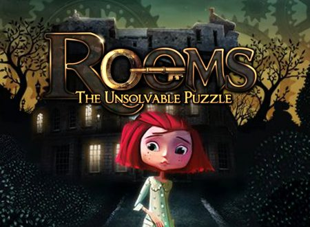 Rooms: The Unsolvable Puzzle, il titolo è in arrivo in estate sull'eShop di Nintendo Switch