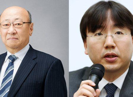 Shuntaro Furukawa è il nuovo presidente di Nintendo, ritiro per Tatsumi Kimishima