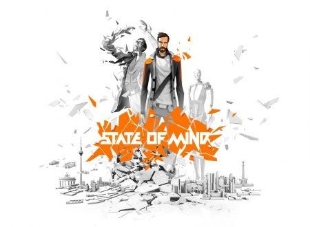 State of Mind: il titolo è in arrivo in agosto sull'eShop di Nintendo Switch
