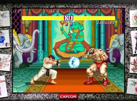 Street Fighter 30th Anniversary Collection: pubblicato un nuovo video sul titolo