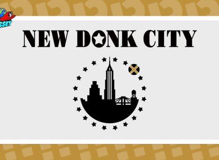 Super Mario Odyssey: mostrata la quarta foto indizio, scovabile a New Donk City