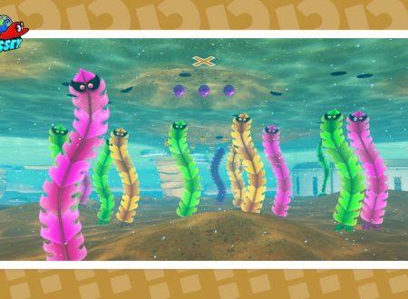 Super Mario Odyssey: mostrata una terza foto indizio, ora disponibile nel titolo