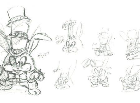 Super Mario Odyssey: mostrati dei concept art di Topper, il leader dei Broodals