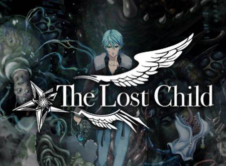 The Lost Child: il titolo è in arrivo il 22 giugno sui Nintendo Switch europei