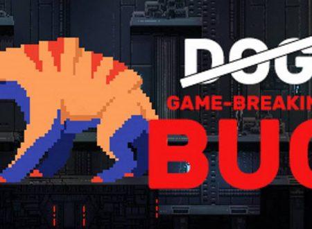 The Way Remastered: il titolo presenta un bug che potrebbe cancellare i dati, presto una patch