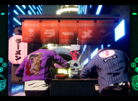 Travis Strikes Again: No More Heroes, Nintendo UK pubblica un'intervista a Suda51