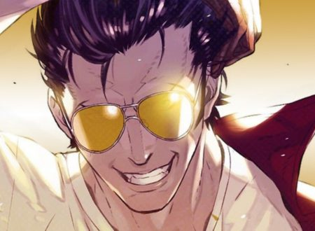 Travis Strikes Again: No More Heroes, pubblicato un nuovo video off-screen del titolo