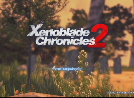 Xenoblade Chronicles 2: la versione 1.4.0 è ora disponibile sui Nintendo Switch europei