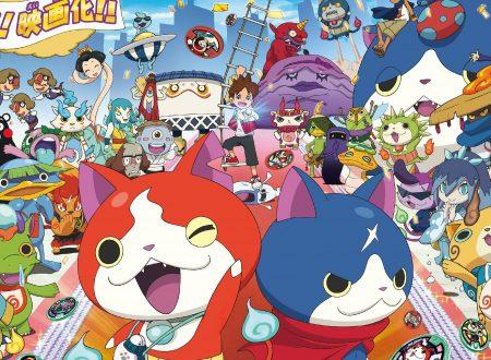 Yo-kai Watch 4: annunciato il nuovo capitolo del brand, in arrivo nel 2018 sui Nintendo Switch giapponesi