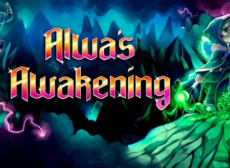 Alwa's Awakening: il titolo è in arrivo in estate sull'eShop di Nintendo Switch