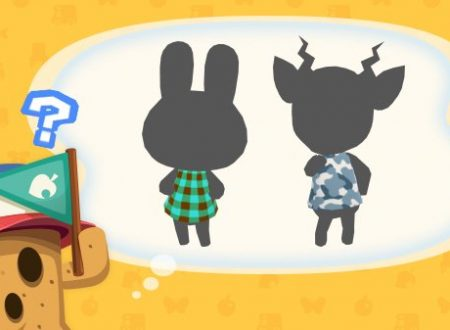 Animal Crossing: Pocket Camp, presto in arrivo due nuovi animali nel titolo mobile