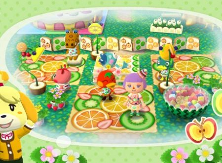 Animal Crossing: Pocket Camp, un nuovo evento è in arrivo nelle prossime ore nel titolo