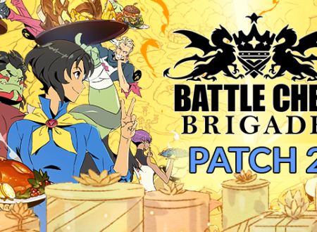 Battle Chef Brigade: la patch 2 è ora disponibile sui Nintendo Switch europei