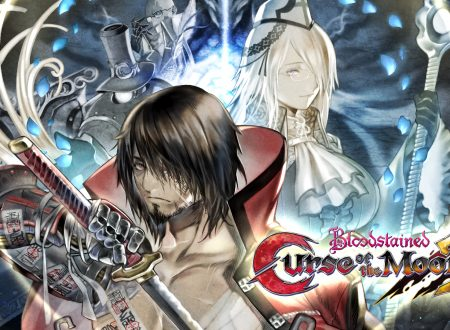 Bloodstained: Curse of the Moon 2, il titolo in arrivo prossimamente su Nintendo Switch