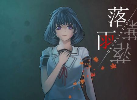 Defoliation: il titolo è in arrivo il 31 maggio anche sui Nintendo Switch giapponesi