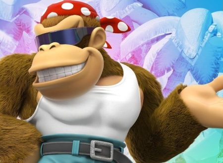 Donkey Kong Country: Tropical Freeze: prima occhiata alle vendite giapponesi del titolo su Nintendo Switch