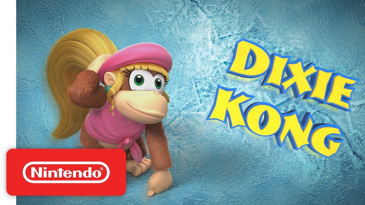 donkey kong country tropical freeze pubblicato un