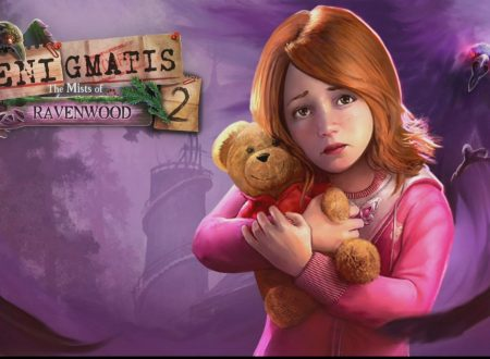 Enigmatis 2: The Mists of Ravenwood: i primi 27 minuti di video gameplay dai Nintendo Switch europei