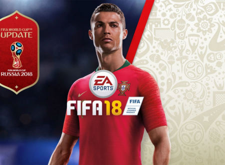 FIFA 18: il titolo è ora scontato sull'eShop europeo di Nintendo Switch