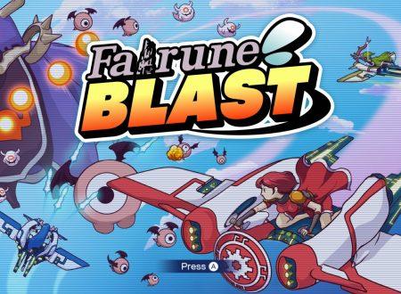 Fairune Collection: uno sguardo in video a Fairune Blast, il titolo extra della raccolta