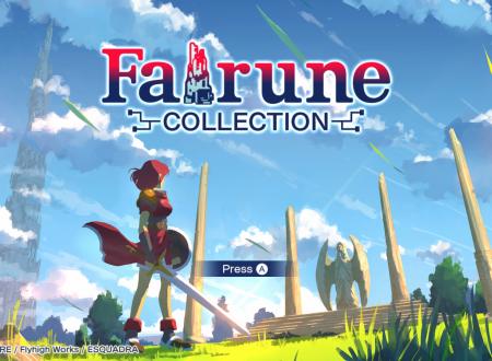 Fairune Collection: i primi 51 minuti del titolo dai Nintendo Switch europei