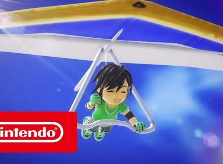 GO VACATION: svelato il titolo in collaborazione tra Nintendo e Bandai Namco, in arrivo il 27 luglio su Nintendo Switch