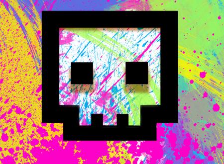 InkSplosion: il titolo è in arrivo settimana prossima sull'eShop di Nintendo Switch