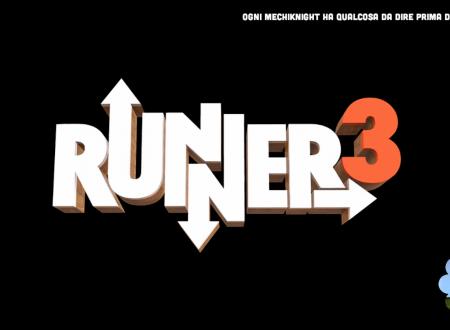Runner 3: pubblicato un video gameplay sul titolo in arrivo su Nintendo Switch