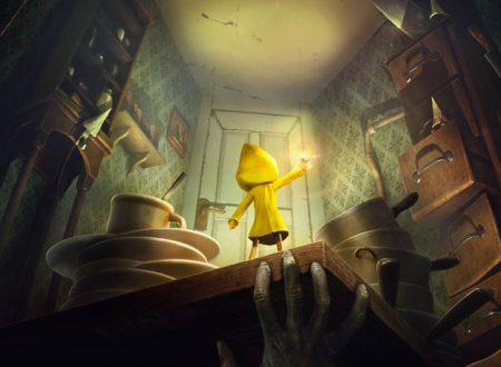 Little Nightmares: Complete Edition, nuovi dettagli su frame rate e risoluzione su Nintendo Switch